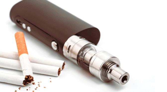 Cigarrillos electrónicos, ¿La nueva estrategia de las tabaqueras?
