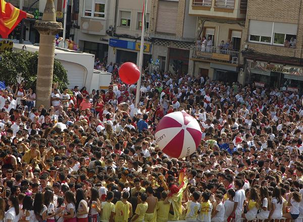 XXIX recorrido fotográfico ciudad de Calahorra