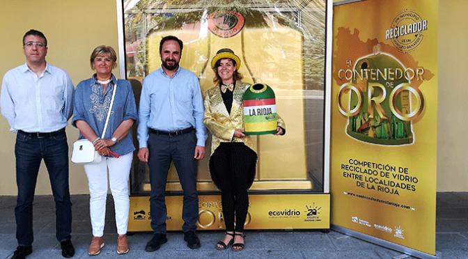 Autol vuelve a ganar el 'Contenedor de Oro'