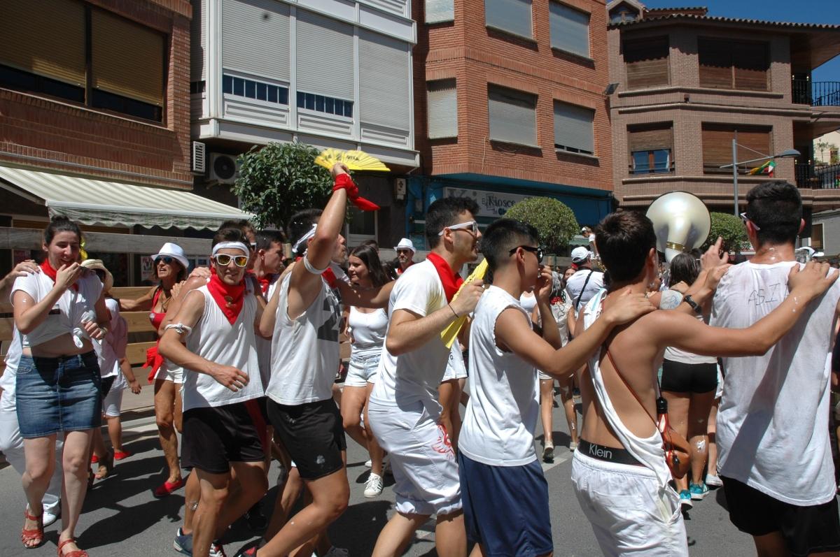Del 3 al 8 de Agosto, Rincón de Soto disfrutará de sus fiestas en honor a la Virgen de Carravieso