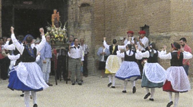 Llegan las XXXVII Fiestas del Casco Antiguo Calahorra