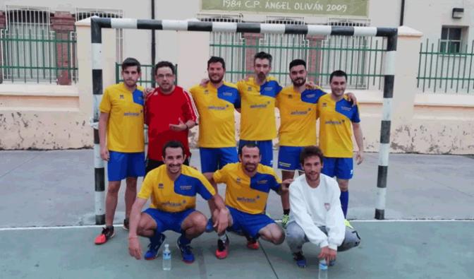 IV Torneo de veteranos Casco antiguo de Calahorra