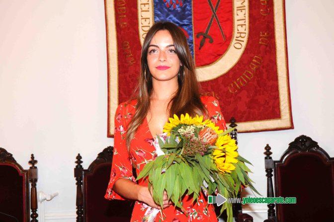 Galeria: Sara Fernandez Herreros, nueva reina de las fiestas de Calahorra 2018