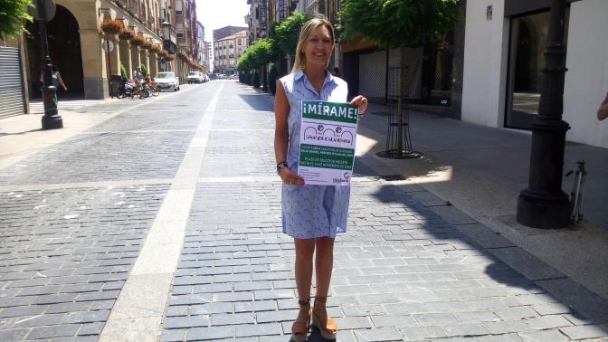 Nueva convocatoria de subvenciones en calle grande