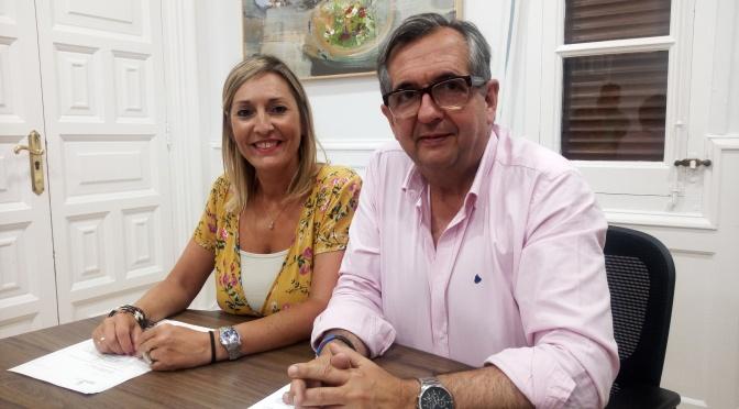 Programas de empleo aprobados por el Gobierno de la La Rioja para Calahorra