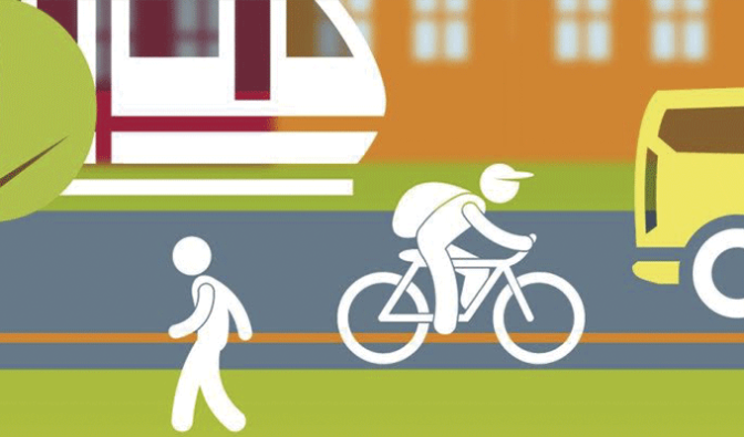 Abierta una línea de ayudas dirigida a los ayuntamientos para incentivar la movilidad eficiente y sostenible