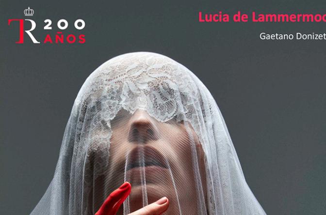"""El teatro Ideal acoge la retransmisión en directo de la ópera """"Lucía di Lammermoor"""""""