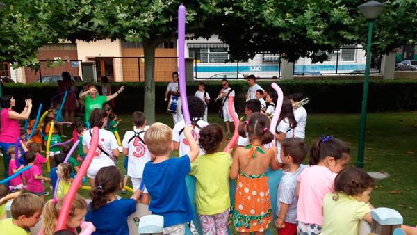 Escuela Infantil de Primer Ciclo Nuestra señora del Carmen