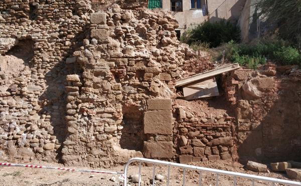 Recuperación del patrimonio arqueológico en el Sequeral