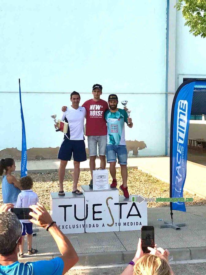 Galeria: I Triatlon Ciudad de Alfaro