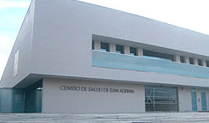 El Centro de Salud de San Adrián contará a partir de 2019 con servicio de radiología