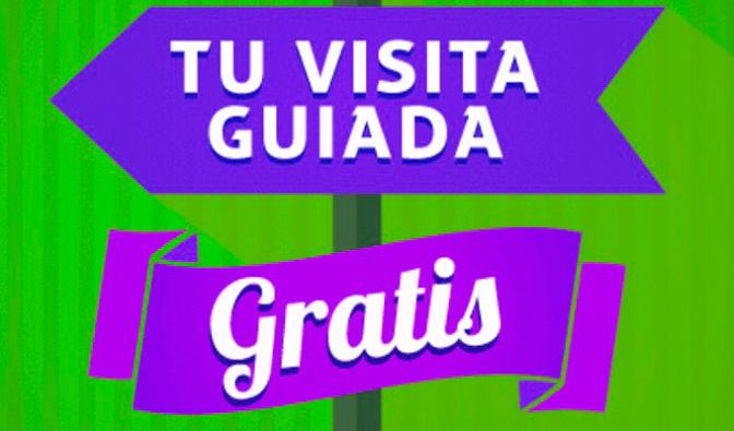 Visitas guiadas y gratuitas por la zona histórica de Calahorra