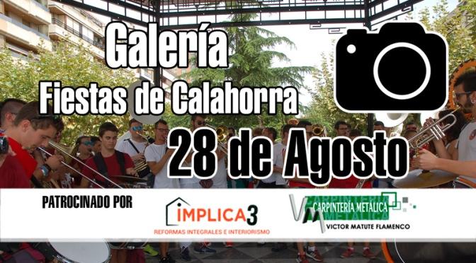 Galeria de Fiestas de Calahorra del 28 de Agosto