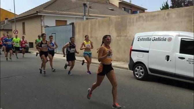 El Pasos Runners no para ni en verano