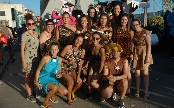 Las mujeres mandan en Rincón de Soto
