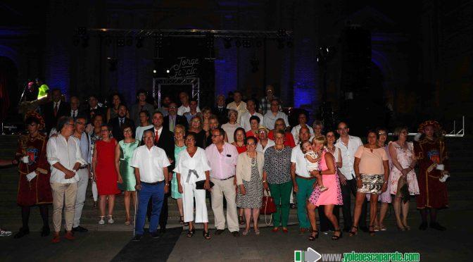Galeria: Pregon en Alfaro 2018