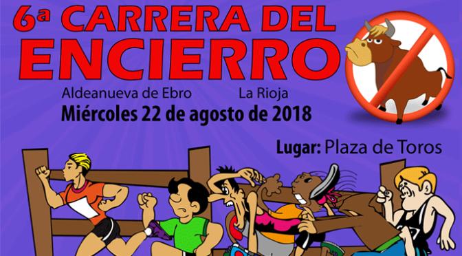 Aldeanueva de Ebro ya huele a fiestas… Conoce los actos previos para el miercoles
