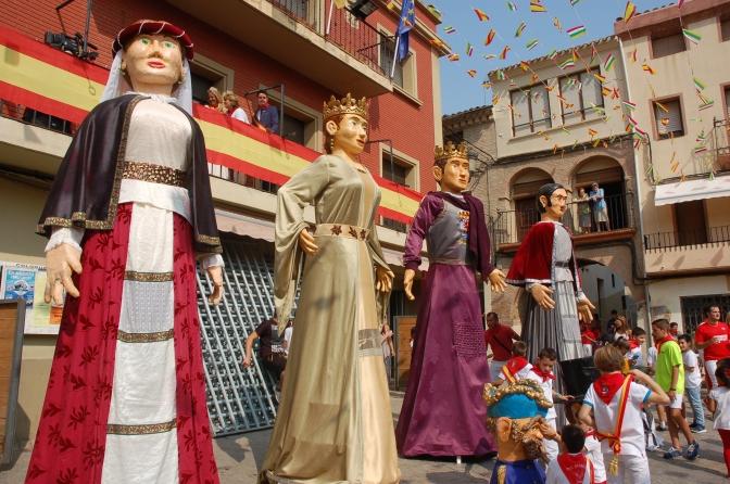 Actos previos a las próximas Fiestas de Autol que comienzan el 7 de Septiembre
