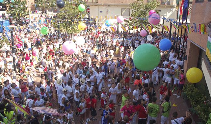 Pradejón celebrará las Fiestas de San Antonio 2018 la semana del 3 al 9 de septiembre