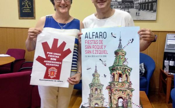 Programa Fiestas San Roque y San Ezequiel 2018
