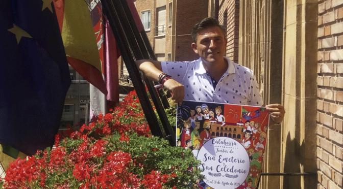 Más de 300 actos para todas las edades y gustos durante las proximas Fiestas de Calahorra