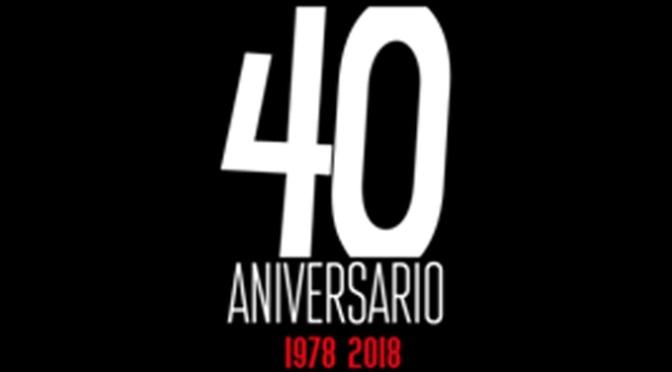 La peña calagurritana cumple 40 años y lo celebra el próximo 22 de septiembre