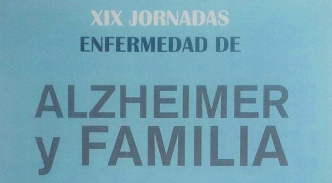 Hoy comienzan las XIX Jornadas enfermedad del Alzheimer y familia en Alfaro