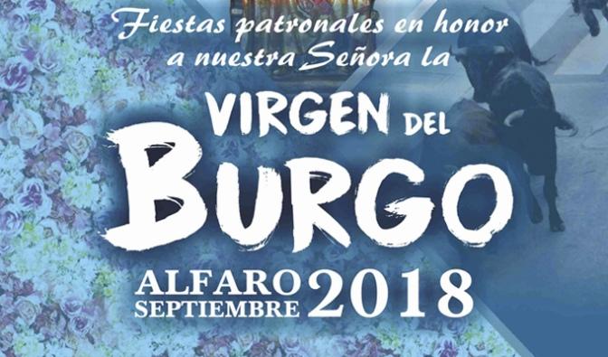 Fiestas patronales en honor a la Virgen de Burgo también este fin de semana