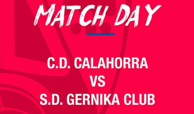 Partidos de este fin de semana del CD Calahorra