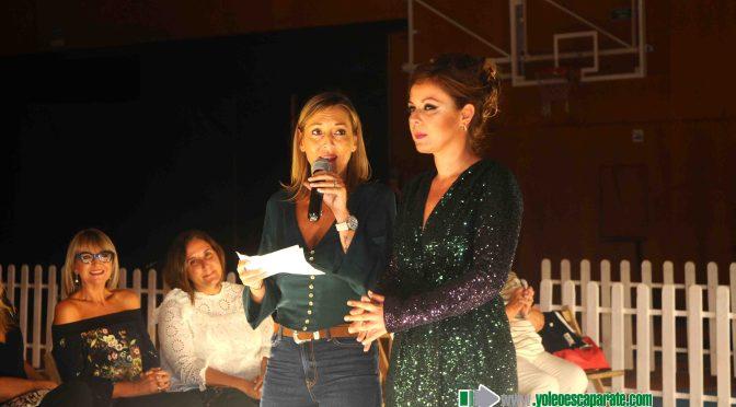 Galería: Desfile de moda Otoño – Invierno en Calahorra