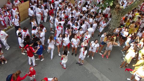 Hoy comienzan las fiestas de Azagra 2018