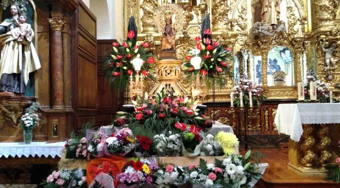 Galería: Festividad de la Virgen del Burgo