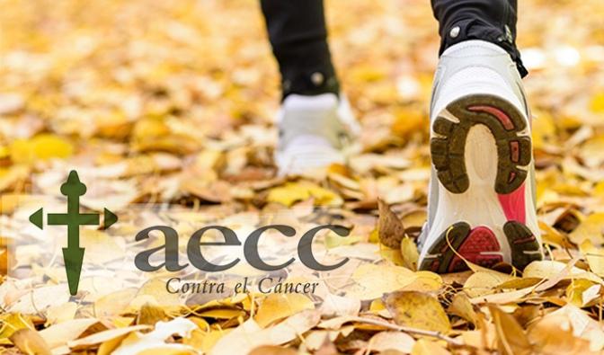 Llega el XI Paseo de Otoño a beneficio de la AECC