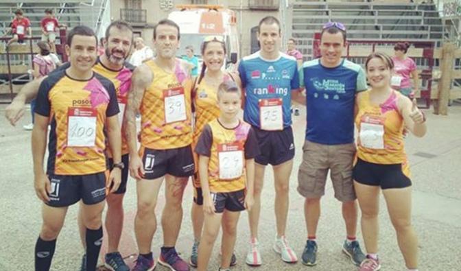 El Pasos Runner continua cosechando éxitos