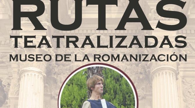 Ya se pueden adquirir los tickets para la primera ruta teatralizada por el Casco Antiguo de Calahorra