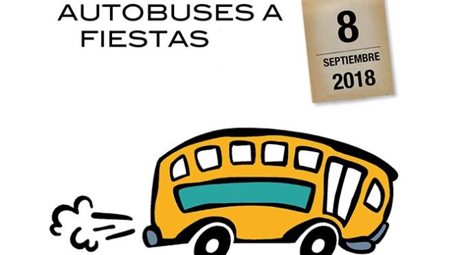 """""""Voy y Vengo"""" para este sábado desde Calahorra y San Adrián"""