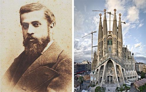 """La obra del arquitecto Antonio Gaudí centran la """"Cita con el arte"""" del 24 de octubre"""