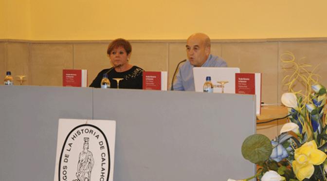 """La Asociación de Amigos de la Historia de Calahorra comienza con las actividades del programa """"Antes de que llegue el invierno"""""""