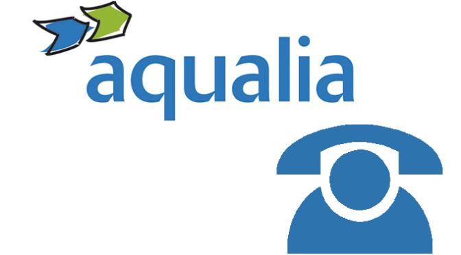 Aqualia pone a disposición de los calagurritanos un número gratuito de Atención al Cliente