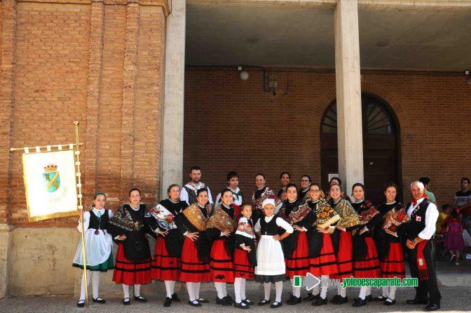 Galería: Fiestas de San Miguel en Rincón de Soto