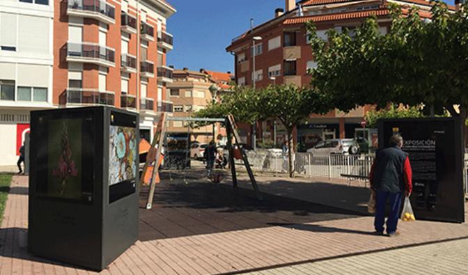 Ya puedes verse en Autol la exposición 'Naturaleza de La Rioja'