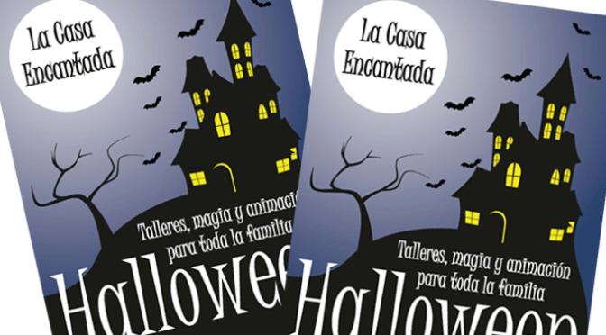 """La Casa de los Curas estará """"encantada"""" el próximo 31 de Octubre"""