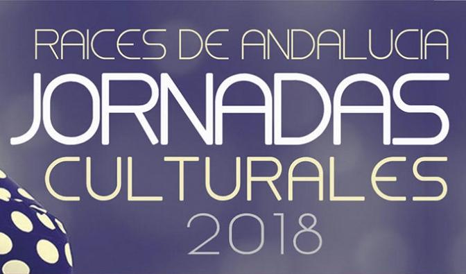 Jornadas culturales de la Asociación Cultural Raíces de Andalucía de San Adrián