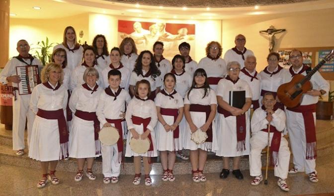 La Asociación  de  joteros  y  joteras  de Calahorra comienza sus clases