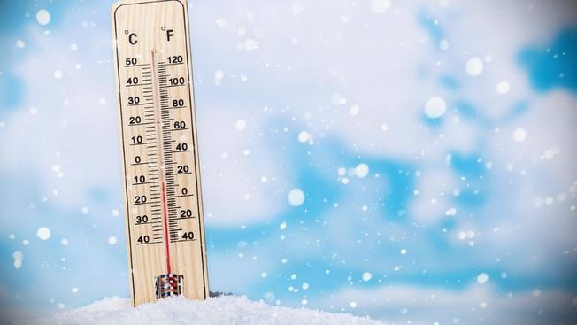 Situacion invernal en peninsula y Baleares