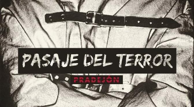 La III edición del Pasaje del Terror se celebrará en Pradejón el próximo 20 de octubre