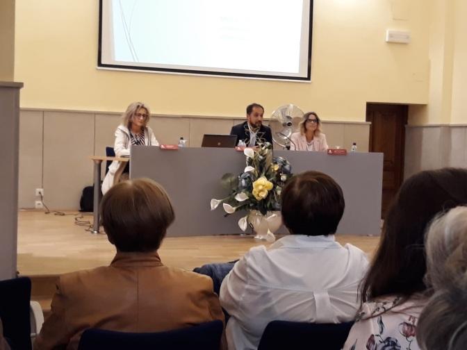 Inaugurado el curso 2018-2019 de la Universidad de la Experiencia en Calahorra