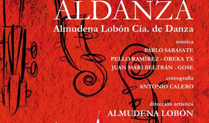 Este domingo comienza el ciclo de danza en San Adrián con SUITE NAVARRE 2.0