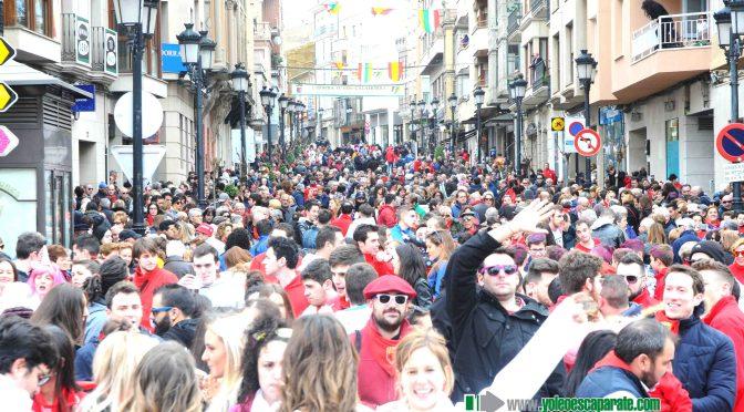 Establecidas las fechas para Fiestas de Marzo y Carnavales en Calahorra