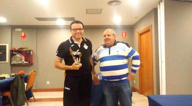 Éxito de la Escuela de Ajedrez del Club Ajedrez Alfaro en los Campeonatos Absolutos de la Rioja